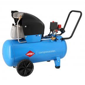 Kompresor HL 360-50 10 bar 2.5 KM/1.8 kW 288 l/min 50 l