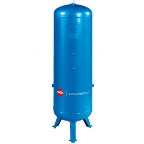 Zbiornik na sprężone powietrze 500 l pionowy 16 bar