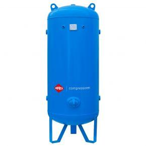 Zbiornik na sprężone powietrze 1500 l pionowy 11 bar