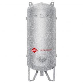 Zbiornik na sprężone powietrze 1000 l pionowy galwanizowany 11 bar