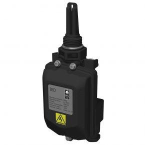 """Automatyczny spust kondensatu do separatorów i filtrów wstępnych 230V 1/2"""" 8l/h z czujnikiem elektronicznym"""