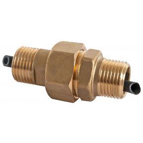 Nypel zawór spustu kondensatu AOK20B do separatorów i filtrów