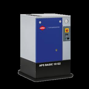 Kompresor śrubowy APS 10 Basic G2 10 bar 10 KM/7.5 kW 984 l/min