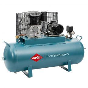 Kompresor K 200-600 14 bar 4 KM/3 kW 360 l/min 200 l
