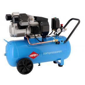 Kompresor KM 50-350 10 bar 2.5 KM/1.8 kW 280 l/min 50 l