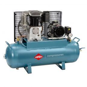 Kompresor K 100-450 14 bar 3 KM/2.2 kW 270 l/min 100 l