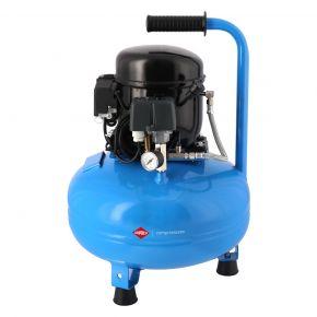 Kompresor L 50-24 SILENT 8 bar 0.5 KM/0.37 kW 32 l/min 24 l