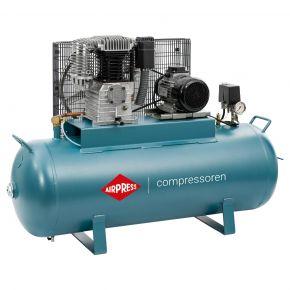 Kompresor K 200-450 14 bar 3 KM/2.2 kW 270 l/min 200 l