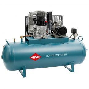 Kompressor K 300-700 14 bar 5.5 KM/4 kW 420 l/min 300 l