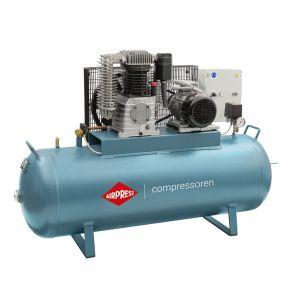 Kompresor K 300-700S 14 bar 5.5 KM/4 kW 420 l/min 300 l