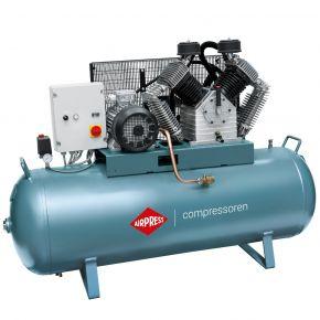 Kompresor K 500-2000S 14 bar 15 KM/11 kW 926 l/min 500 l
