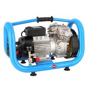 Kompresor bezolejowy LMO 5-380 Silent 10 bar 2 KM/1.5 kW 304 l/min 5 l
