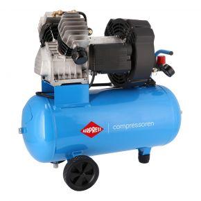 Kompresor LM 50-410 10 bar 3 KM/2.2 kW 327 l/min 50 l
