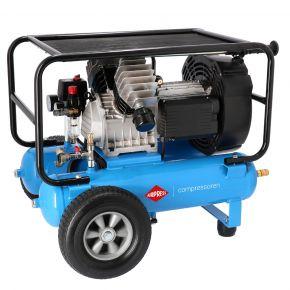 Kompresor BLM 22-410 10 bar 3 KM/2.2 kW 328 l/min 2 x 11 l