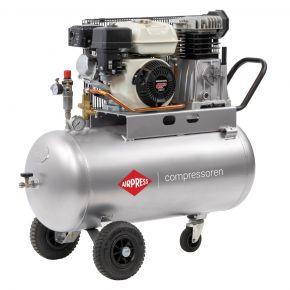 Kompresor BM 100-330 10 bar 5.5 KM/4 kW 330 l/min 100 l