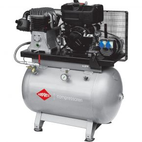 Kompresor DSL 270-540 230V 14 bar 11 KM/8.1 kW 444 l/min 270 l