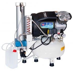 Kompresor dentystyczny Dental APO24/200 2 KM/1.5 kW 144 l/min 24 l