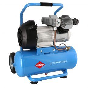 Kompresor LM 25-350 10 bar 3 KM/2.2 kW 280 l/min 25 l