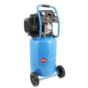 Kompresor HL 360-50 Pionowy 8 bar 2.5 KM/1.8 kW 231 l/min 50 l