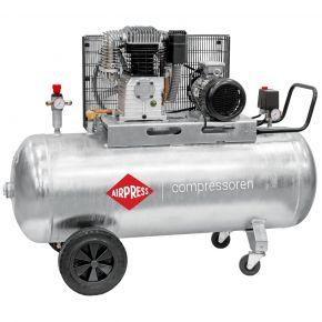 Kompresor G 700-300 Pro 11 bar 5.5 KM/4 kW 530 l/min galwanizowany 270 l