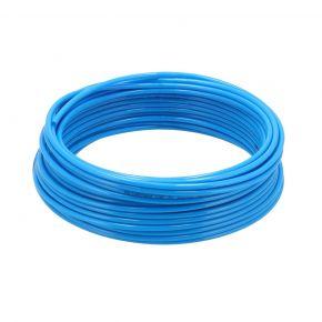 Wąż poliuretanowy 6 x 4 mm 25 m 10 bar