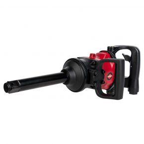 """Klucz udarowy 1"""" długi 4150 Nm 282 l/min"""