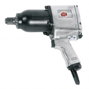 "Klucz udarowy 3/4"" 1222 Nm 4000 obr/min 6 bar 566 l/min"
