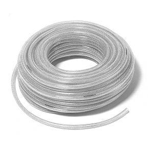 Wąż techniczny PVC 25 m 6 mm cena za rolkę 25mb