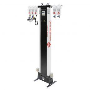 Zestaw filtracyjny ISO OFAG 600 l/min Class Zero