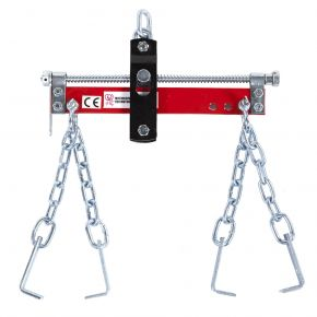 Chwytak z balanserem do żurawia 680 kg