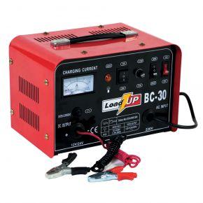 Ładowarka do akumulatorów BC30 25A 12/24V