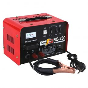 Ładowarka do akumulatorów BC 230 30A 12/24V 30-300 Ah z rozruchem