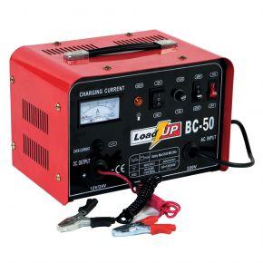 Ładowarka do akumulatorów BC 50 21A 12/24V 40-400 Ah