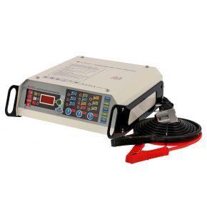 Prostownik inwerterowy do akumulatorów żelowych 12V 30Ah