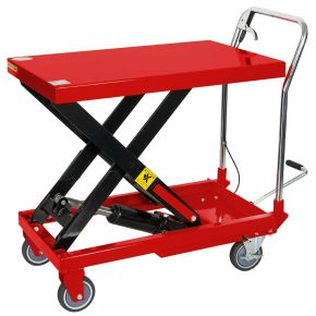 Wózek hydrauliczny 500 kg