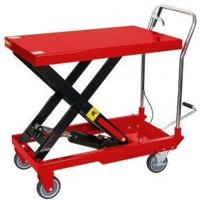 Stół hydrauliczny 150 kg