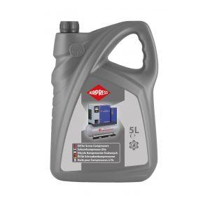 Olej do sprężarek śrubowych 5L