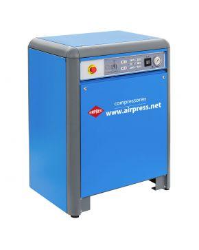 Kompresor wyciszany APZ 500+ 10 bar 4 KM 379 l/min 3 l