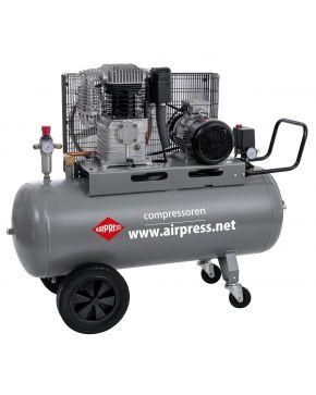 Kompresor HK 700-150 Pro 11 bar 5,5 KM 621 l/min 150 l
