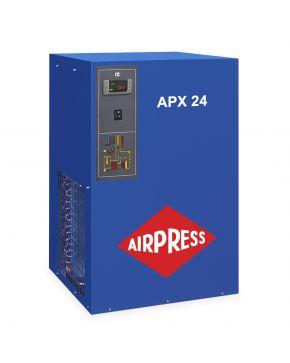 """Osuszacz APX 24 1"""" 2350 l/min"""