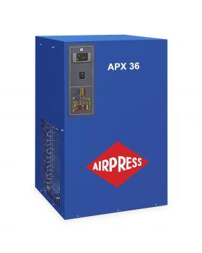 """Osuszacz APX 36 1 1/2"""" 3600 l/min"""
