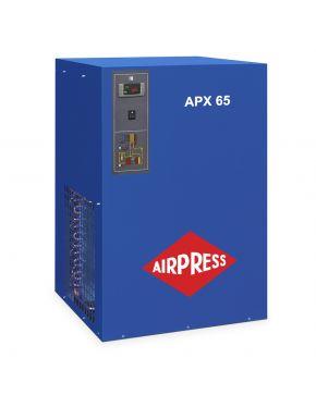 """Osuszacz APX 65 1 1/2"""" 6500 l/min"""