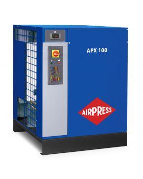 """Osuszacz APX 100 2"""" 9900 l/min"""