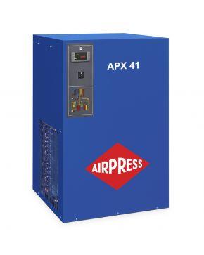 """Osuszacz APX 41 1 1/2"""" 4100 l/min"""