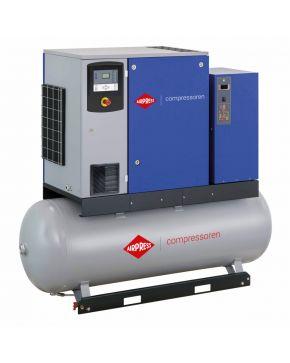 Kompresor śrubowy APS20DD IVR Combi Dry 13 bar 20 KM 2290 l/min 500 l