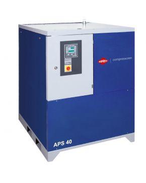Kompresor śrubowy APS 40 13 bar 40 KM 2980 l/min