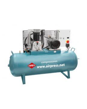 Kompresor K 500-1500S 14 bar 10 KM 750 l/min 500 l