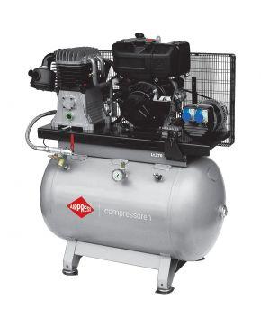 Kompresor DSL 270-540 230V 14 bar 11 KM 444 l/min 270 l