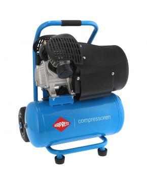 Kompresor HL 425-24 8 bar 3 KM 314 l/min 24 l