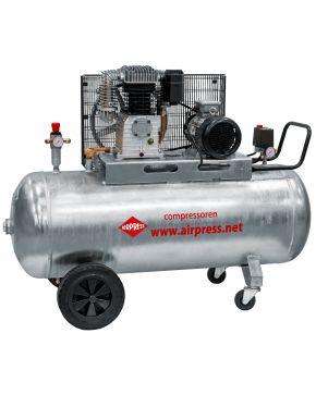 Kompresor G 700-300 Pro 11 bar 5.5 KM 530 l/min galwanizowany 270 l